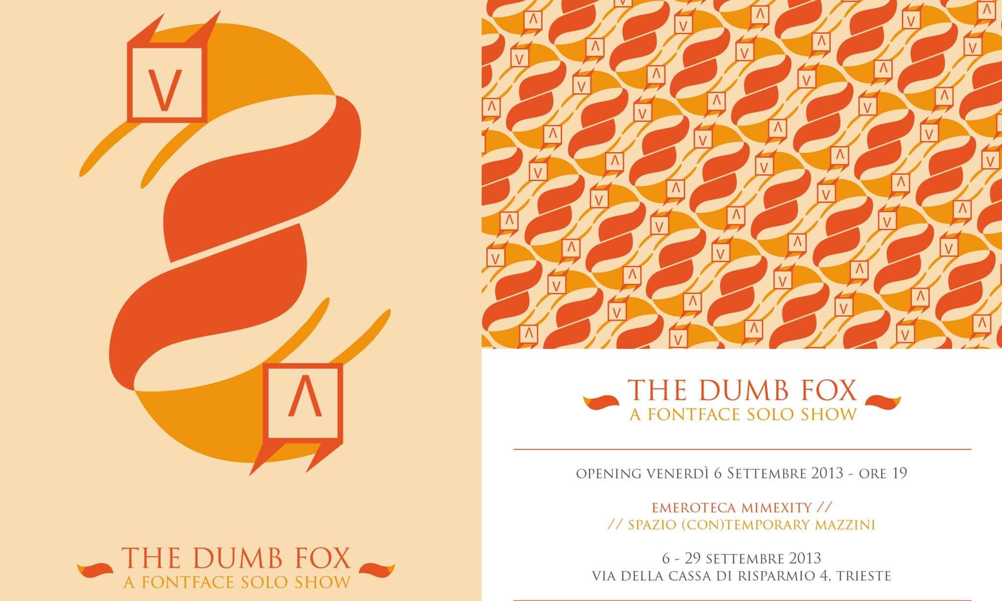 dumbfox7_Fontface_Gabriele_Demarin